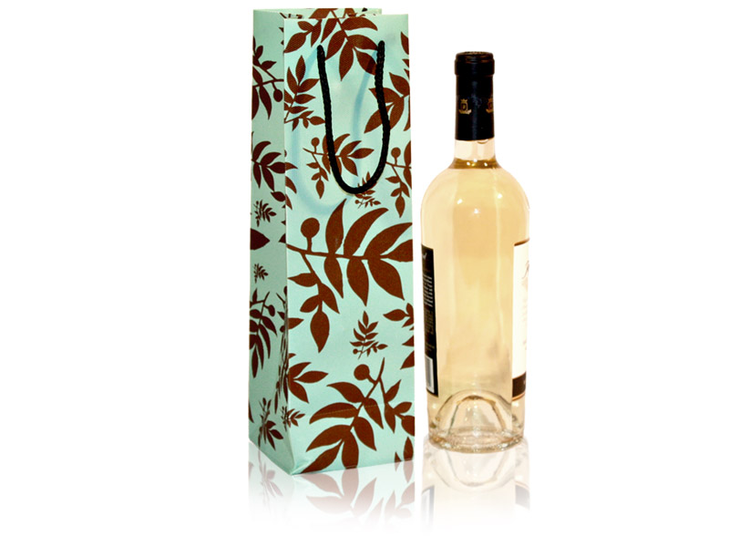 Reusable Wine Bags | Gift Wine Bag | NWPP Bag | Green Bag Co ...